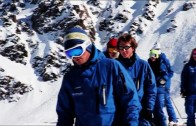 ISIA Training in Verbier 2011