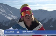 ISIA Training in Verbier 2012