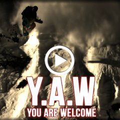You Are Welcome – Teaser 2013